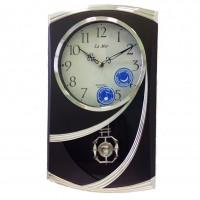 Настенные часы с маятником La Mer GE018002