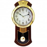 Настенные часы с маятником La Mer GE039003