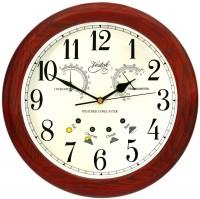 Настенные часы Восток Н-12118-2