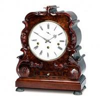 Настольные часы Comitti C4203TCH Montrose