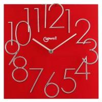 Настенные часы Lowell 14535R