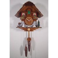 Часы с кукушкой Trenkle 1503