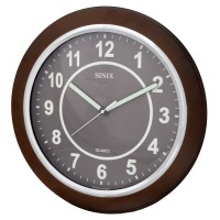 Настенные часы Sinix 1069 С