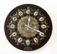 Настенные часы Sinix 6020 А