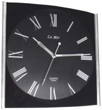 Настенные часы LA MER GD172004