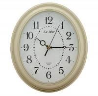 Настенные часы La Mer GD200 GOLD