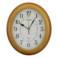 Настенные часы La Mer GD200 OAK
