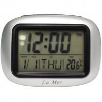 Часы Будильник La Mer DG 6743 S