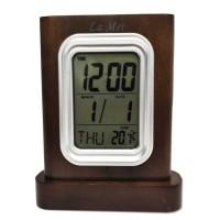 Часы Будильник  La Mer DG 6760 D/B
