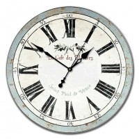 """Настенные часы  Династия 02-007 """"Оливия"""""""