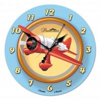 Настенные часы из стекла Династия 01-045