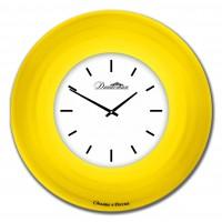 Настенные часы из стекла Династия 01-032
