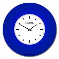 Настенные часы из стекла Династия 01-036