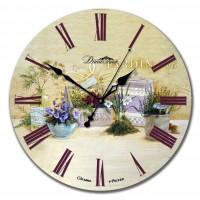 Настенные часы Династия 02-021