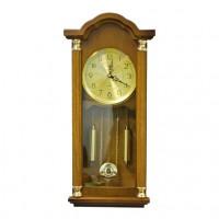 Настенные часы с боем Sinix-2081 GA A