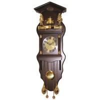 Настенные часы с боем SINIX 7100 BRN