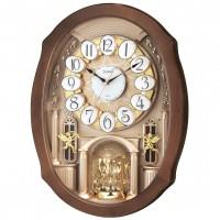 Настенные часы Восток НК 12001-2