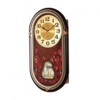 Часы настенные SINIX 7064