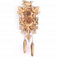 Часы с кукушкой Trenkle 374 QM HZZG