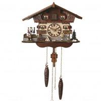 Настенные часы с кукушкой TRENKLE 447QTHZZG