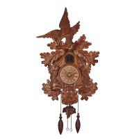 """Настенные часы с кукушкой Columbus """"Орел"""" CQ-006"""