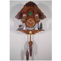 Часы с кукушкой Trenkle 1501