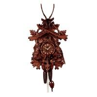 Настенные часы с кукушкой Rombach & Haas 3650
