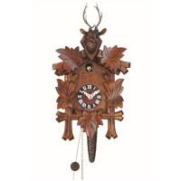 Механические настенные часы с кукушкой TRENKLE 624 NU