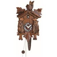 Механические настенные часы с кукушкой TRENKLE 621 NU