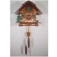 Механические часы с кукушкой TRENKLE 1506