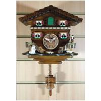 Механические часы с кукушкой TRENKLE 1508