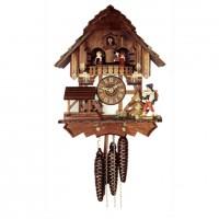 Часы с кукушкой  Rombach&Haas 2418
