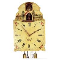 Настенные часы с боем Rombach & Haas 7378
