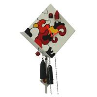 Настенные часы с кукушкой Rombach & Haas RA13-Art33