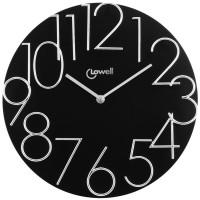 Настенные часы Lowell 14536N