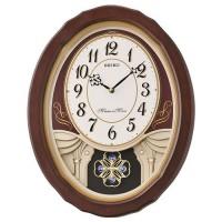 Настенные часы SEIKO QXM338B