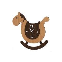Дизайнерские настенные часы Castita M 02