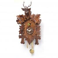 Настенные часы Tomas Stern 5023