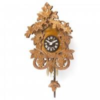 Настенные часы Tomas Stern 5019