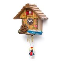 Настенные часы Tomas Stern 5012