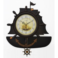 Настенные часы Kairos KS 937 B