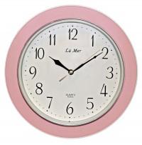 Настенные часы LAMER GD003026