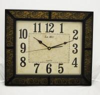 Настенные часы  LAMER GD224