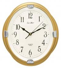Настенные часы LAMER GD054004