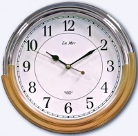 Настенные часы LA MER GD060008