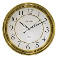 Настенные часы La Mer GD078001