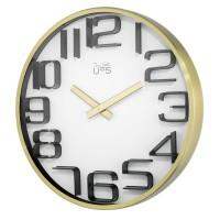 Настенные часы Tomas Stern 4002G