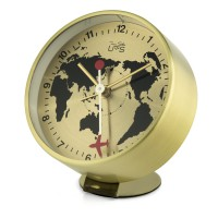 Настольные часы Tomas Stern 4018G