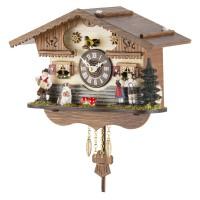 Настенные часы с кукушкой Tomas Stern 5024