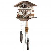 Настенные часы с кукушкой Tomas Stern 5025